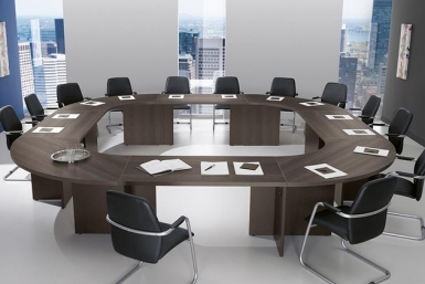 Tables de réunion Multi Meeting  |Mobilier de bureau Bergerac